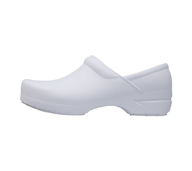 Anywear Guardian Angel Unisex Footwear SR Antimicrobial Plastic Stepin - GUARDIANANGEL - ScrubHaven