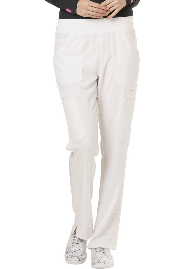 "HS020P ""Drawn To Love"" Low Rise Cargo Pant"