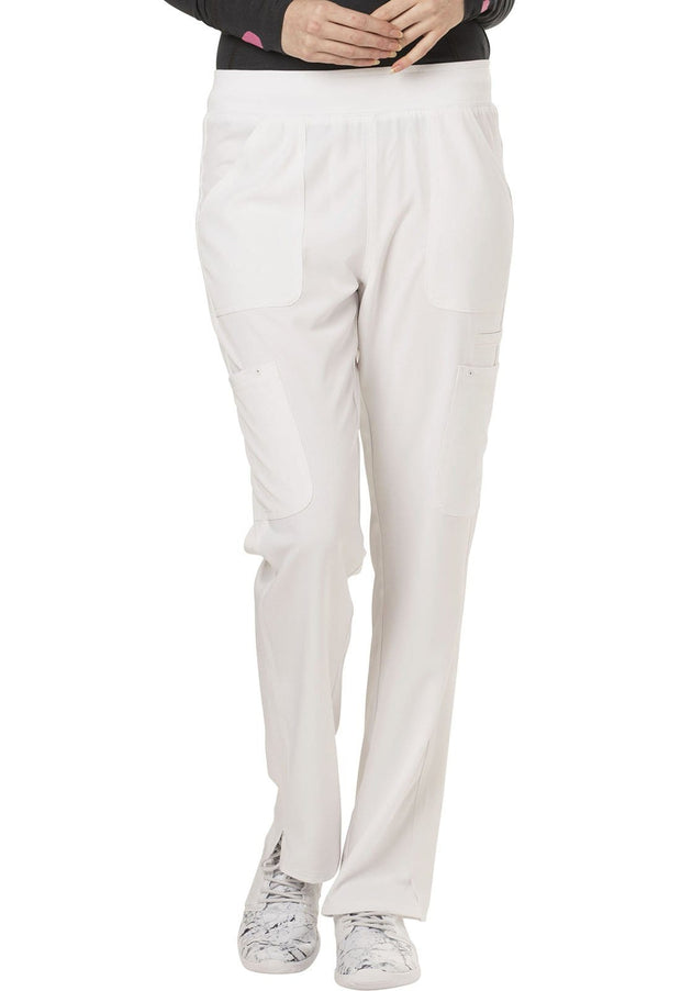 "HS020 ""Drawn To Love"" Low Rise Cargo Pant"