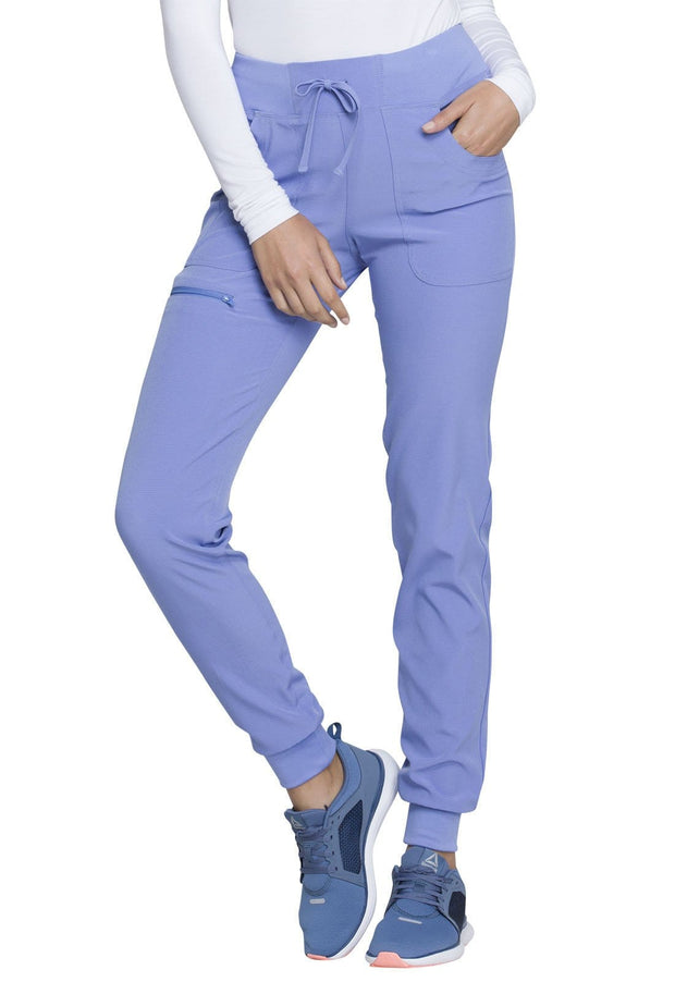 Heartsoul Break On Through Women's Low Rise Jogger - HS030P  Petite - ScrubHaven