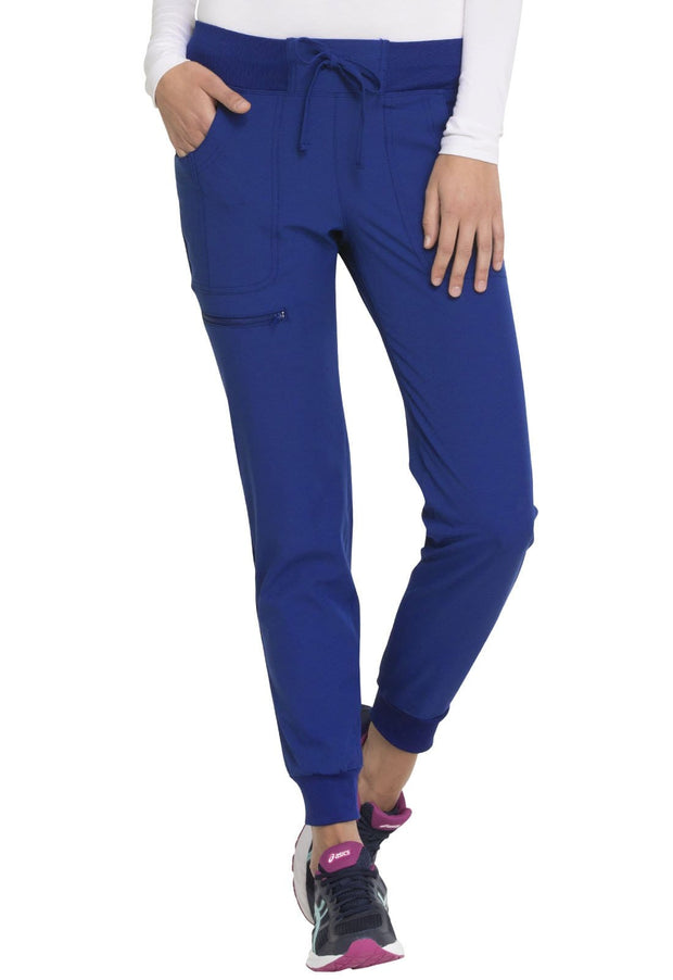Heartsoul Break On Through Women's Low Rise Jogger - HS030 - ScrubHaven