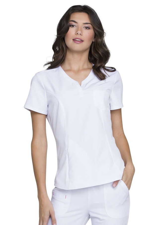 "HS710 ""Roxy"" V-Neck Top"
