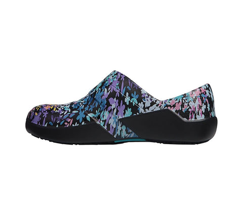 Anywear Anywear Women's Injected Medical Slip on - JOURNEY - ScrubHaven