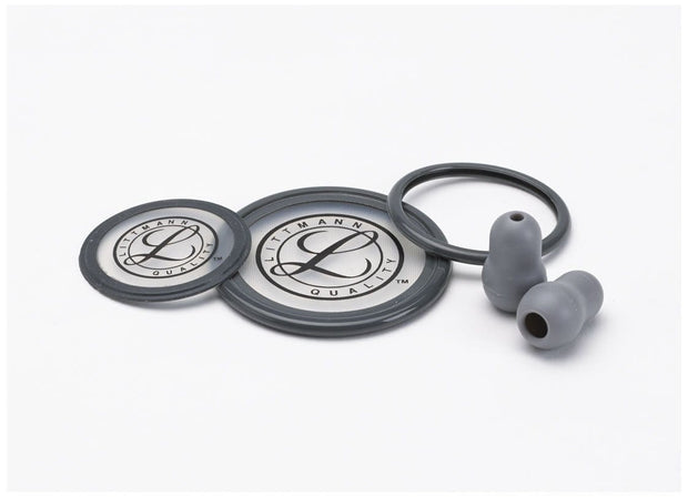 Littmann Stethoscope Parts Unisex Littmann Spare Parts Kit Cardiology III - L40004 - ScrubHaven