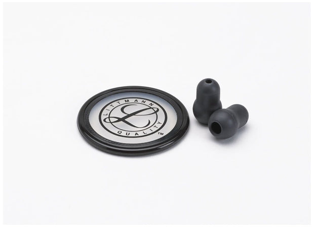 Littmann Stethoscope Parts Unisex Spare Parts Kit Master Classic & Select - L40022 - ScrubHaven