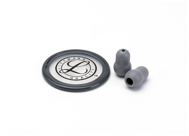 Littmann Stethoscope Parts Unisex Spare Parts Kit Master Classic & Select - L40023 - ScrubHaven