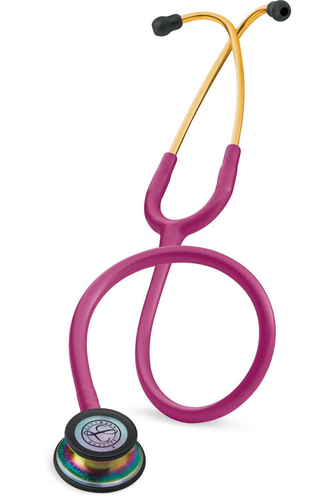 Littmann Stethoscopes Unisex Classic III Monitoring Stethoscope SF - L5806RB - ScrubHaven