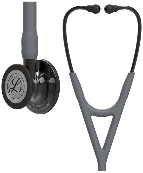 Littmann Stethoscopes Unisex Cardiology IV Diagnostic Stethoscope HP - L6238HPSM - ScrubHaven