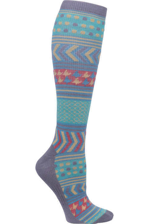 Cherokee   Women's 1 Pair Pack 15-20 mmHg Support Socks - LXSUPPORT - ScrubHaven