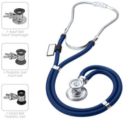 MDF Stethoscopes Unisex MDF Sprague Rappaport Stethoscope - MDF767 - ScrubHaven