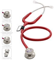 MDF777DT<br> MDF MD One Epoch Titanium Stethoscope
