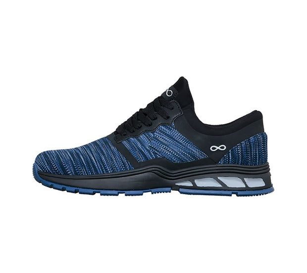 Infinity Footwear   Men's Athletic Work Footwear - MFLY - ScrubHaven