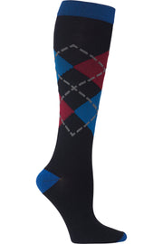 Cherokee   Men's 12 mmHg Support Socks - MPRINTSUPPORT