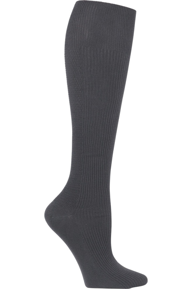 Cherokee   Men's 4 single pair of Mens Support Socks - MYTSSOCK1 - ScrubHaven