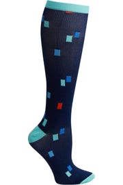 PRINTSUPPORT True Support 12 mmHg Support Socks
