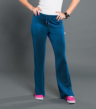 S201018<br> MAIN STAGE -WOMENS SMITTEN FLARE PANT