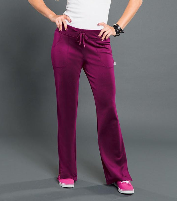 S201018 MAIN STAGE -WOMENS SMITTEN FLARE PANT
