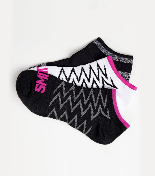 S403001<br> SAY NO TO THE SHOW SOCK