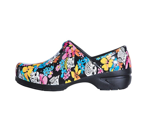 Anywear SRANGEL Women's Closed Back Plastic Clog - SRANGEL - ScrubHaven