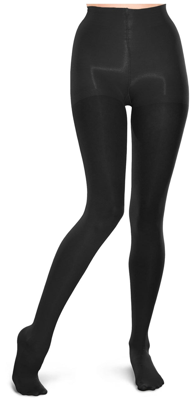 TF309 10-15 mmHg Opaque Tights