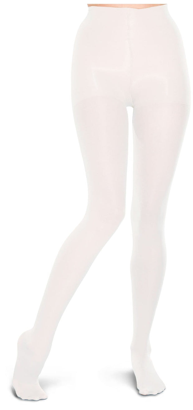 10-15 mmHg Opaque Tights