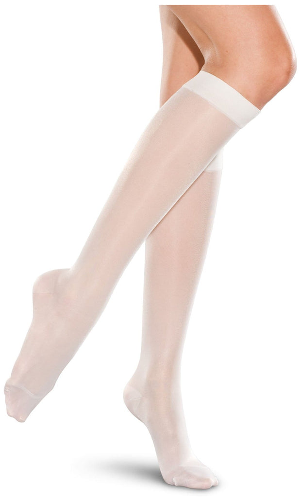 Therafirm Therafirm Women's 10-15 mmHg Knee-High Stocking - TF330 - ScrubHaven