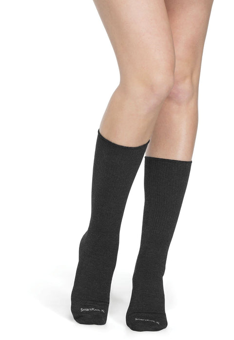 Therafirm   Unisex Diabetic Seamless Socks - TF717 - ScrubHaven
