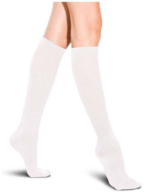 Therafirm Therafirm Women's 10-15 mmHg Support Trouser Sock - TF902 - ScrubHaven