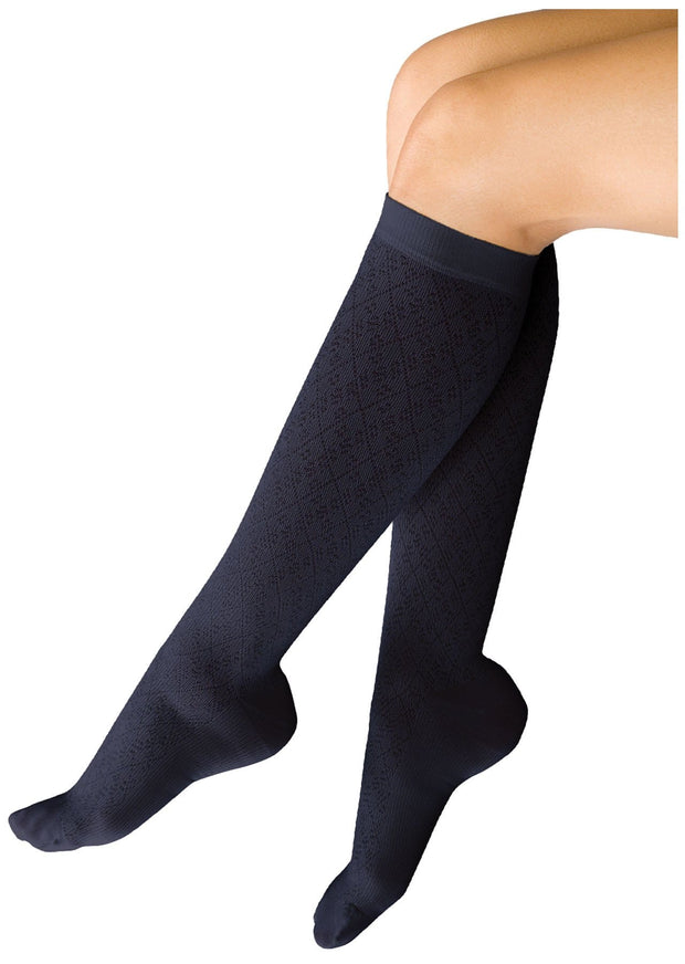 10-15 mmHg Support Trouser Sock