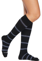 Therafirm Therafirm Unisex 15-20Hg Mild Support Sock - TFCS107 - ScrubHaven