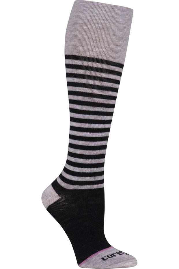 Therafirm Therafirm Women's 10-15Hg Light Support Sock - TFCS116 - ScrubHaven