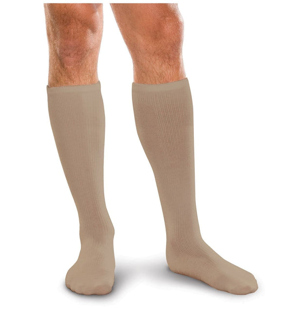 Therafirm Therafirm Unisex 20-30Hg Moderate Support Socks - TFCS181 - ScrubHaven