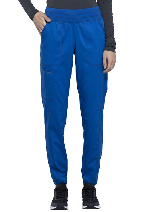 Cherokee Workwear WW Revolution Women's Natural Rise Jogger - WW011 - ScrubHaven