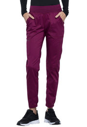 Cherokee Workwear WW Revolution Women's Natural Rise Jogger - WW011