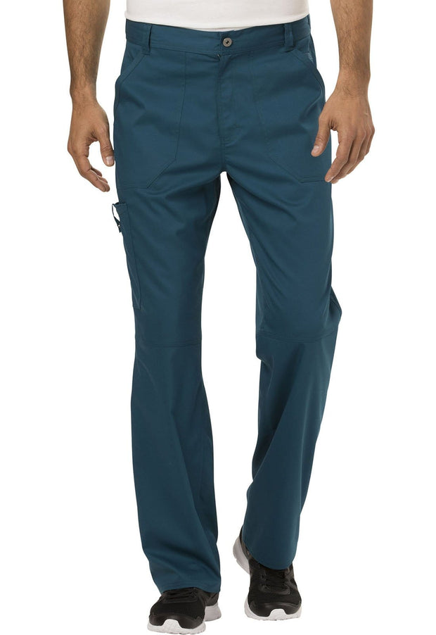 WW140S<br> Men's Fly Front Pant