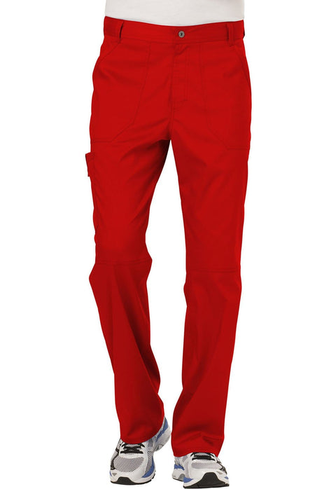 WW140T Men's Fly Front Pant (Tall)