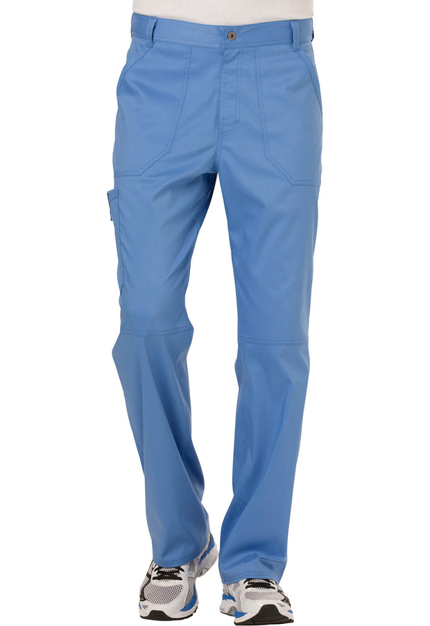 Cherokee Workwear WW Revolution Men's Fly Front Pant - WW140