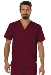 WW690 Men's V-Neck Top