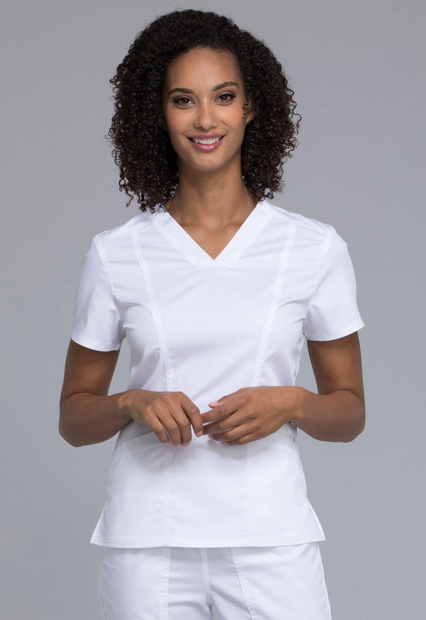 WW710 V-Neck Top