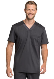 WW755AB<br> Men's V-Neck Top