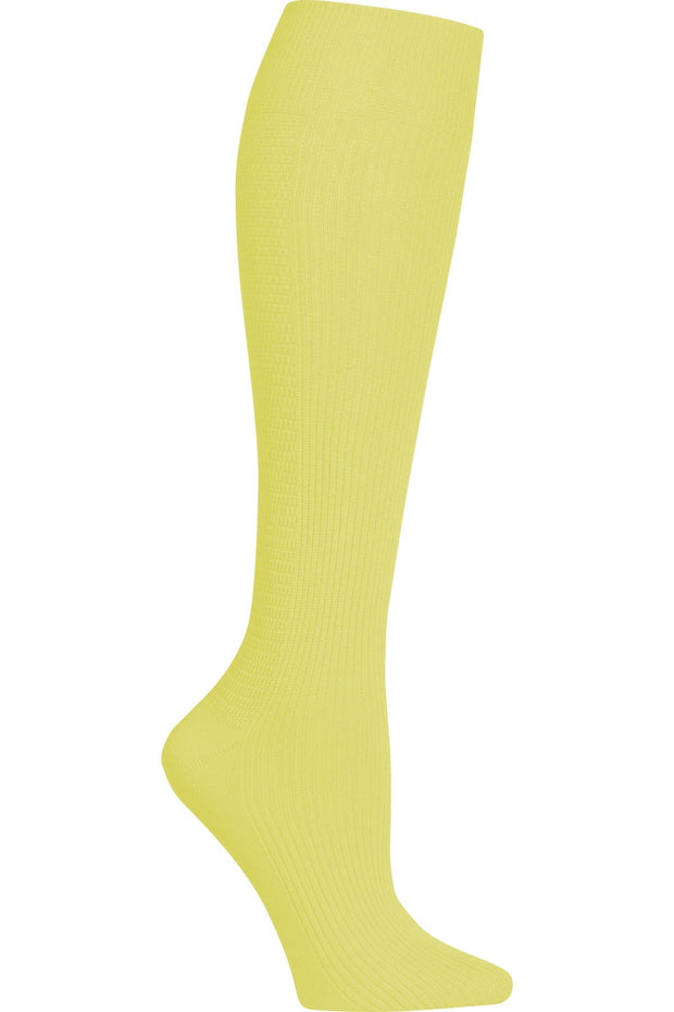 Cherokee   Women's 4 single pair of Support Socks - YTSSOCK1 - ScrubHaven