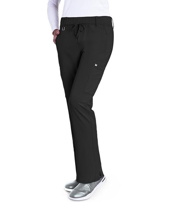 Greys Anatomy Signature Women's Cargo Pant - 2218T Tall - ScrubHaven