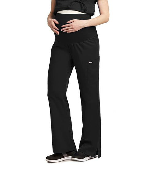 Greys Anatomy Women's 1 Pocket Maternity Pant - 6202 - ScrubHaven
