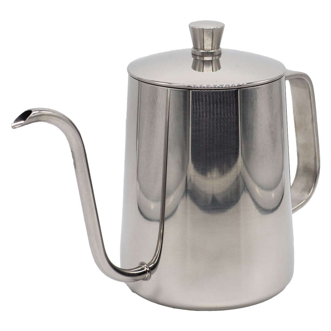 Stainless Steel Pour Over Pot