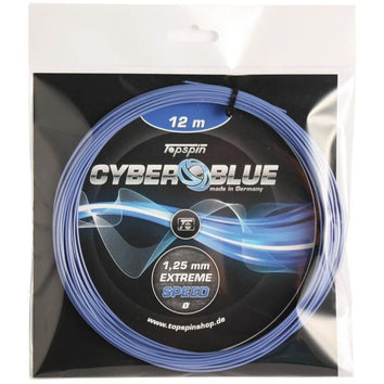 TOPSPIN Cyber Blue 12m. Jauge 1.25