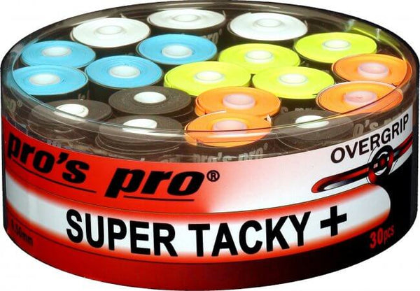 PRO'S PRO Super Tacky Mix x15 ou x30