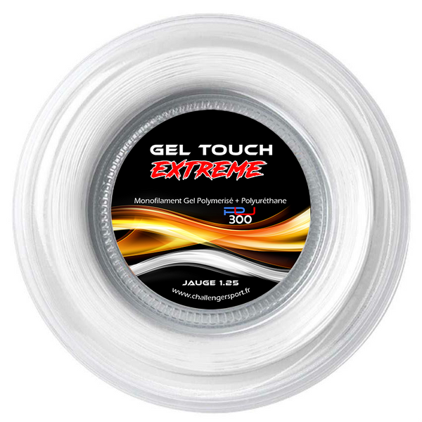 GEL Touch EXTREME Jauge 1.25