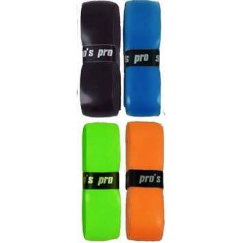 Pack de 4 Grips HYPER CUSHION Mixés