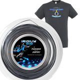 IRIDIUM Power 200m. 1.25 + 1 T-Shirt OFFERT