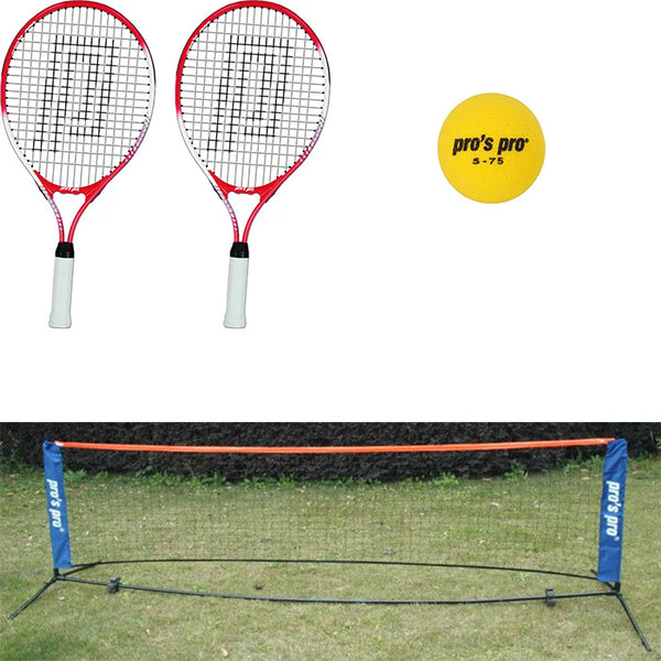Kit Filet Mini Tennis